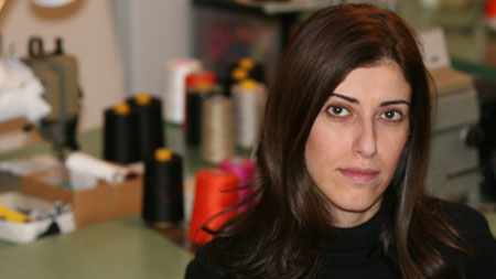 Behnaz Sarafpour Photo