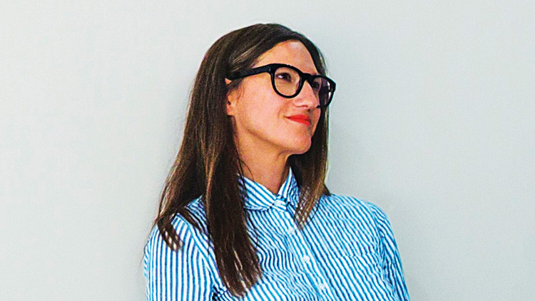 Jenna  Lyons Photo