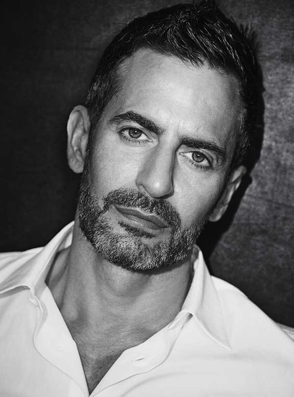 Marc  Jacobs Photo