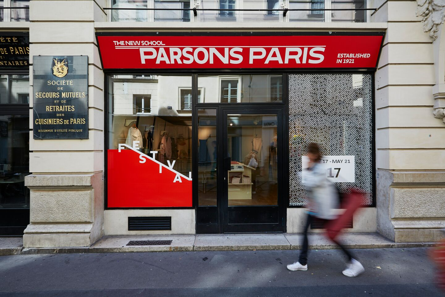 Paris Online The New School News Releases