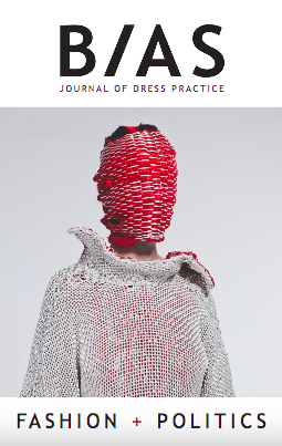 BIAS: Journal of Dress Practice Issue 2 - Fashion + Politics  Photo