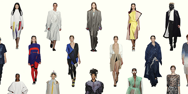 MFA Fashion Design & Society Alumni Website
