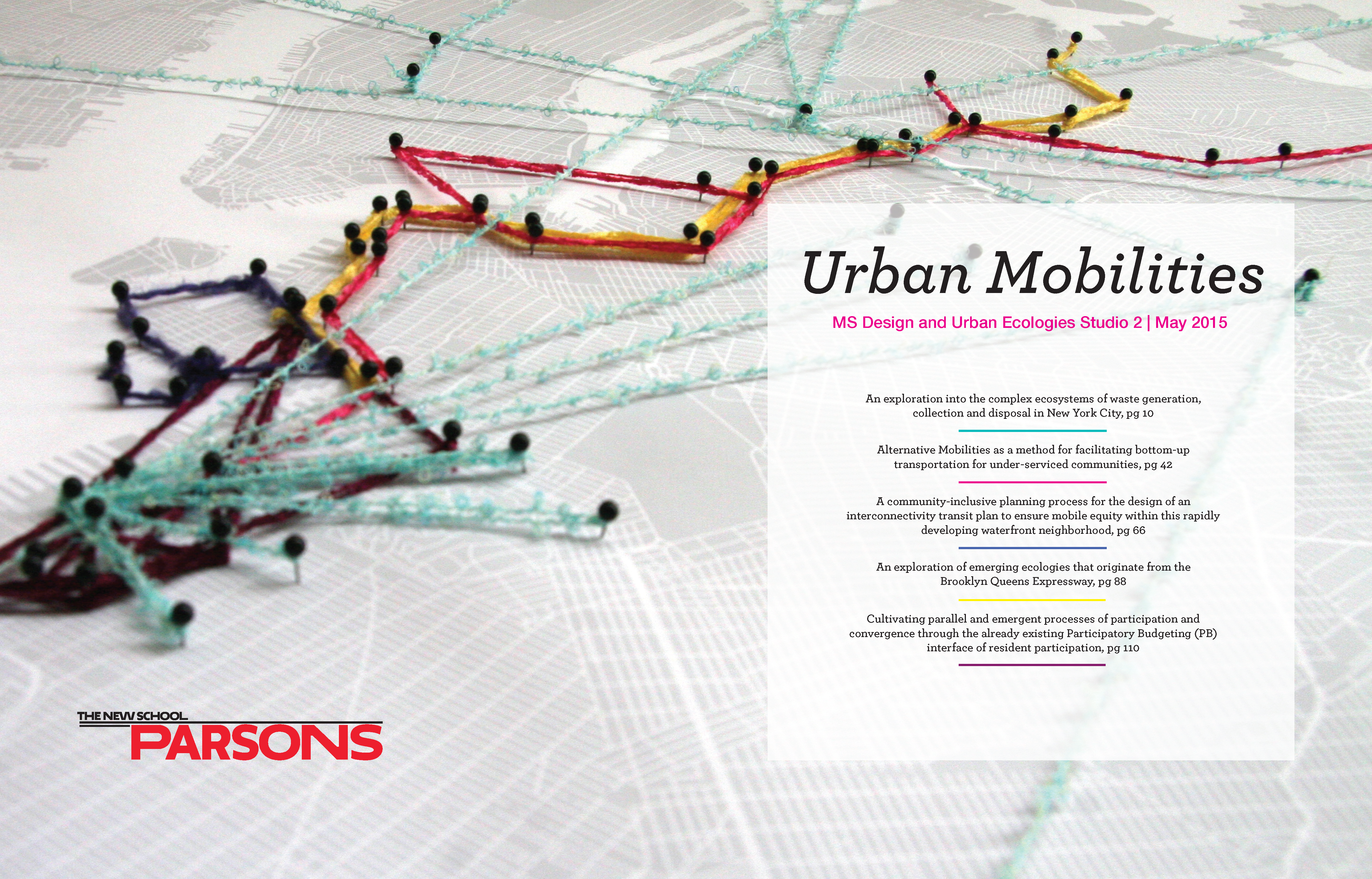 Urban Mobilities Photo